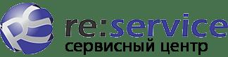 re:Service Logo