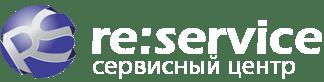Сервисный центр re:Service Logo